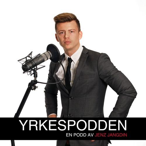 Yrkespodden's avatar
