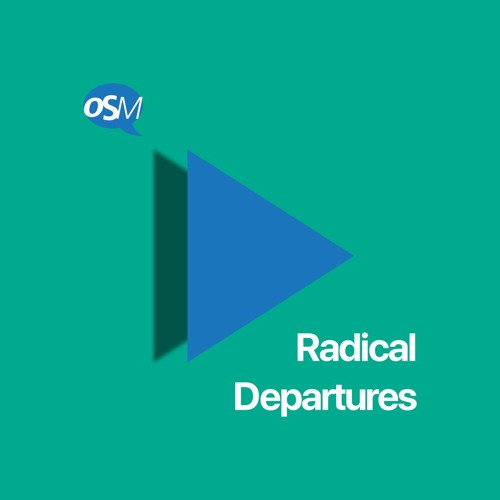 The Radical Departures Podcast's avatar