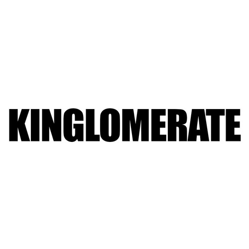 KINGLOMERATE music label's avatar