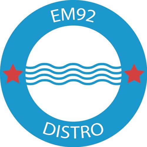 EM92 Distro's avatar