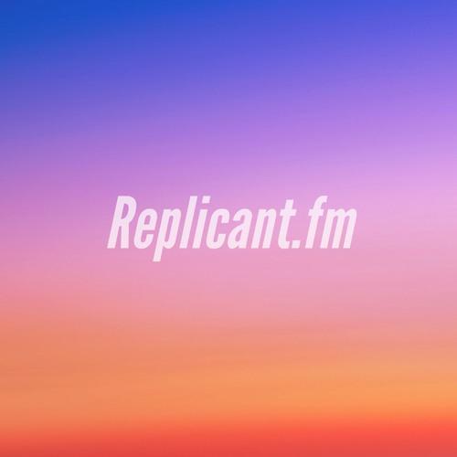 Replicant.fm - ヒトの暮らしを宇宙と未来に届けるポッドキャスト's avatar