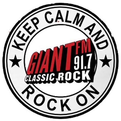 91.7 GIANT FM's avatar