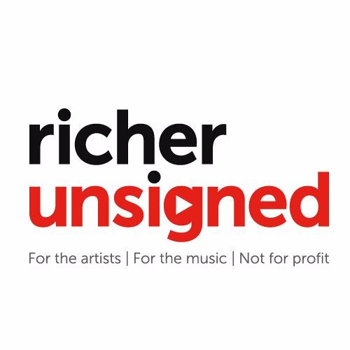 Richer Unsigned's avatar