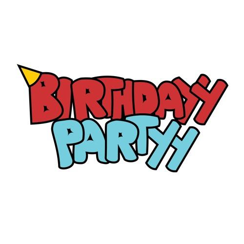 Birthdayy Partyy Goodie Bag's avatar