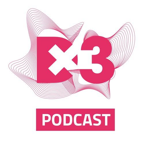 Dx3 Canada Podcast's avatar
