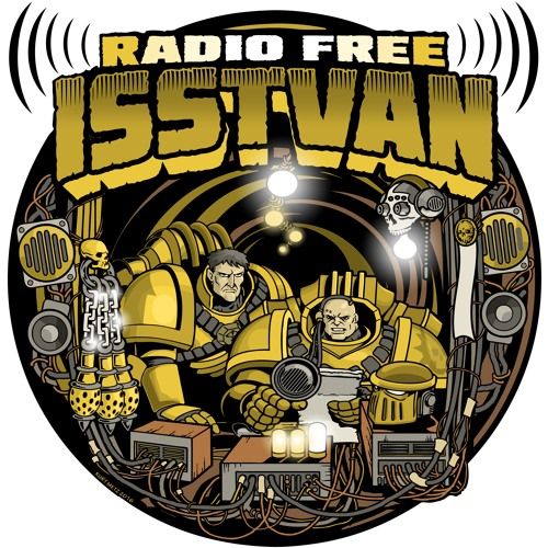 Radio Free Isstvan | A Tabletop Gaming Podcast's avatar