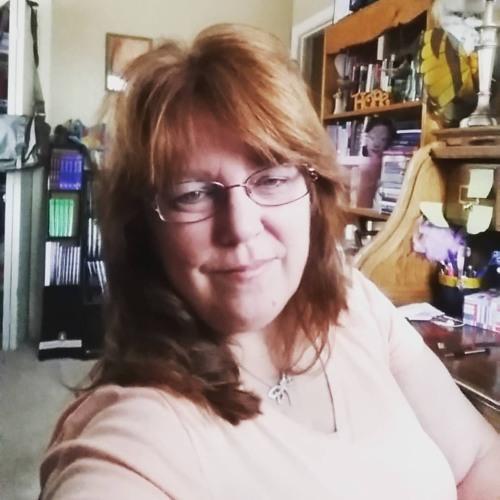 Jackie Castle's avatar