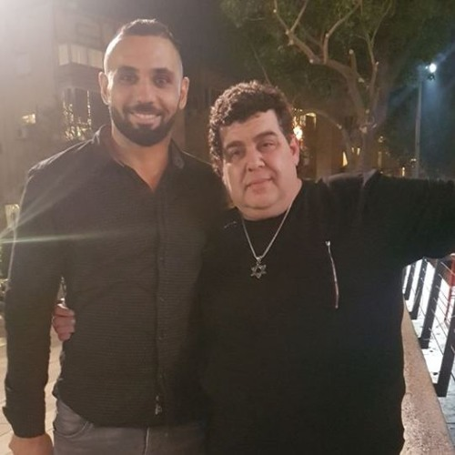 Ben Amsalem 1's avatar