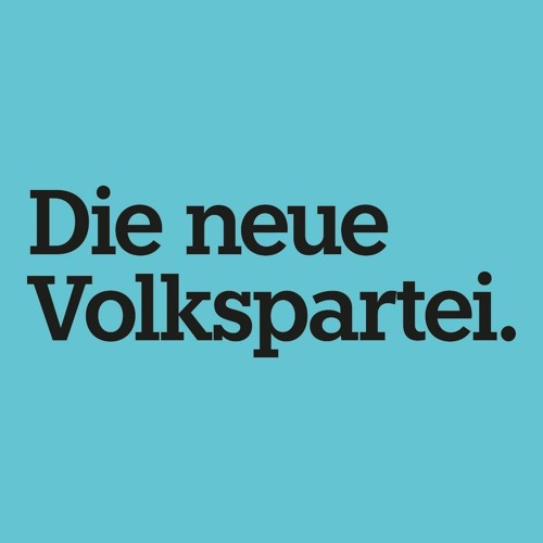 Die neue Volkspartei's stream on SoundCloud - Hear the world's sounds
