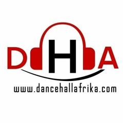 Dancehall Africa Music Network