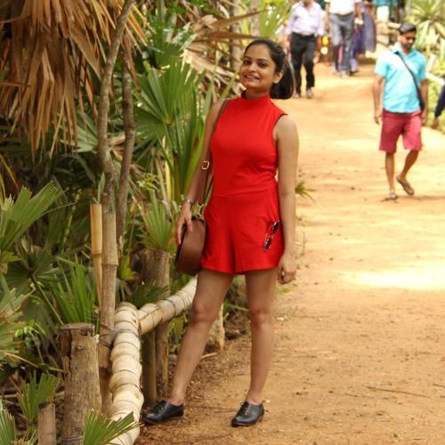 RJ Shivangi-Red FM's avatar
