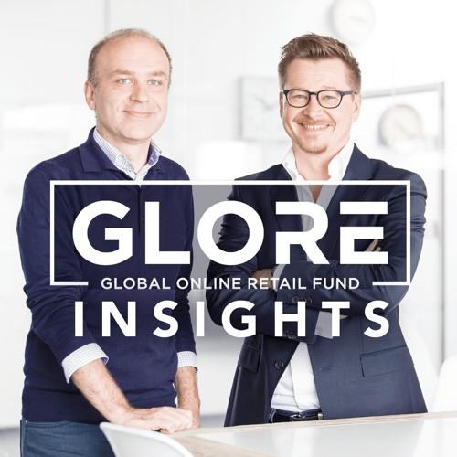 GLORE Insights | Podcast's avatar