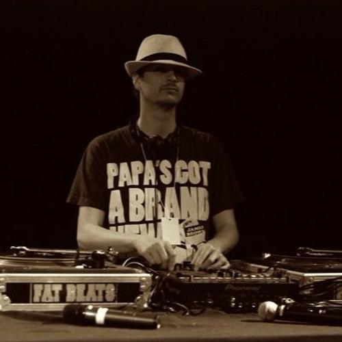 DJ PHAROAH's avatar