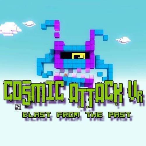 Cosmic Attack VR's avatar