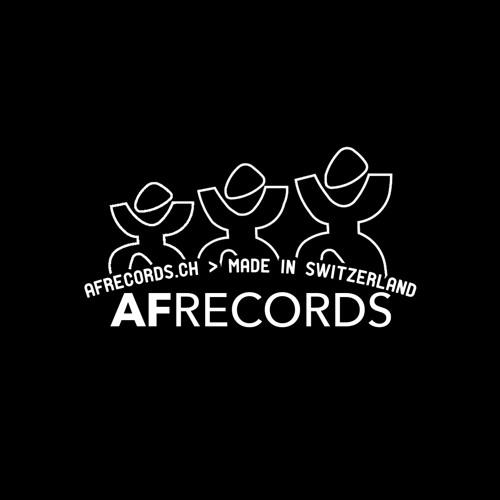 AF Records's avatar