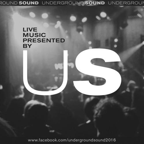 Us (previously Underground Sound)'s avatar