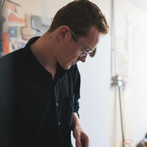 Ben Glas's avatar