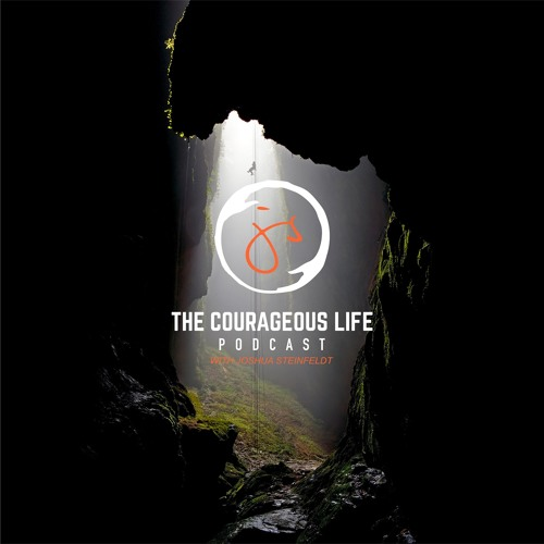 The Courageous Life Podcast's avatar