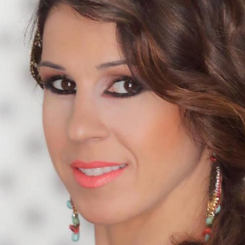Rocío Garrido's avatar