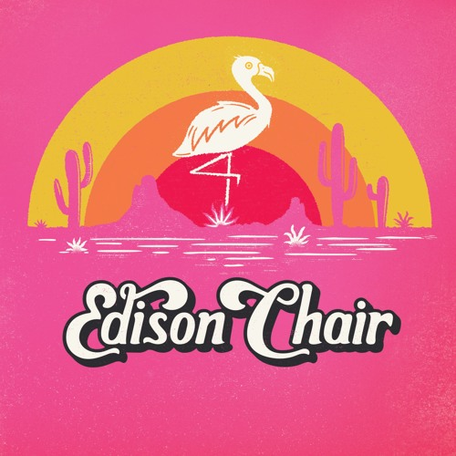 Edison Chair's avatar
