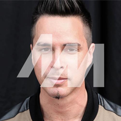 Alex Midi's avatar