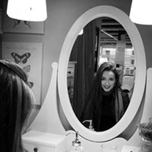 Goga Najmiddinova's avatar