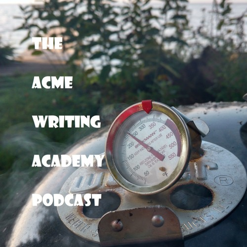 The ACME Writing Academy Podcast's avatar