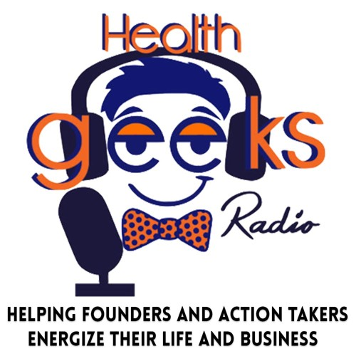 Health Geeks Radio's avatar