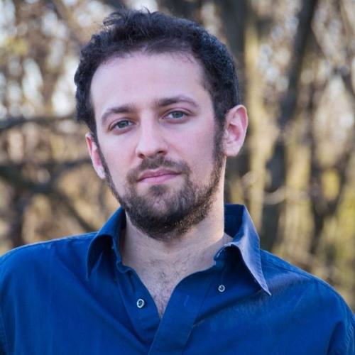 Joseph N Rubinstein's avatar
