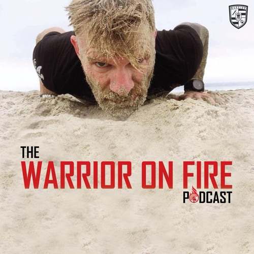 Warrior On Fire Podcast's avatar