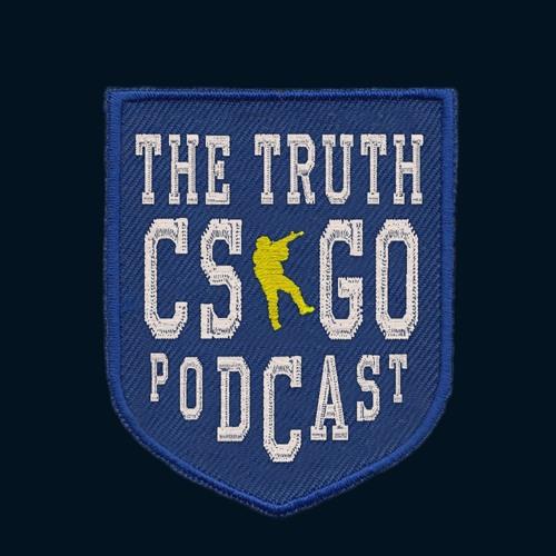 The Truth CSGO Podcast's avatar