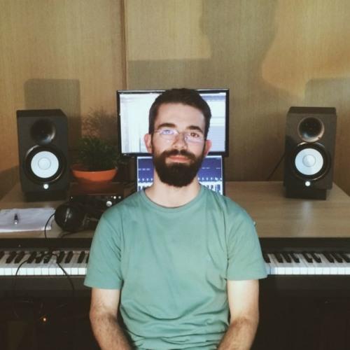 Luís Pedro Rodrigues's avatar