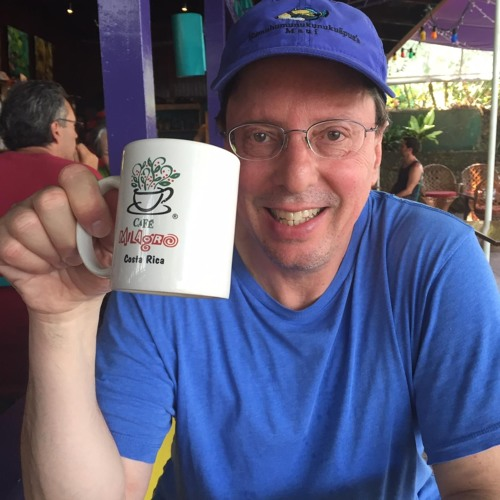 Bruce Klepper | Composer's avatar