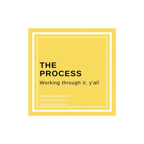 The Process (by Austin Monroe and Jamila Reddy)'s avatar