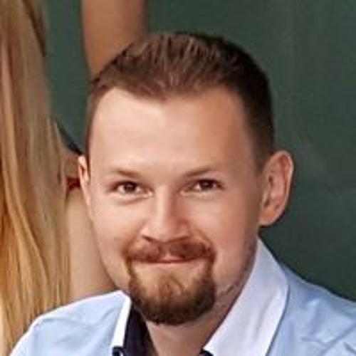 Georgy Chernyshev's avatar