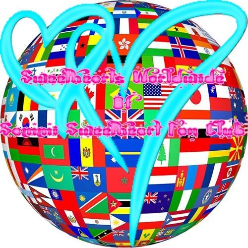 Sweethearts Worldwide Of Sammi Sweetheart Fan Club's avatar