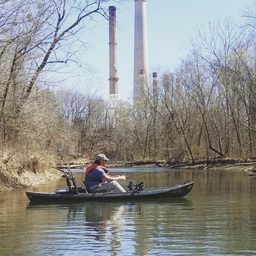 Shoals Kayak Fishing Podcast's avatar