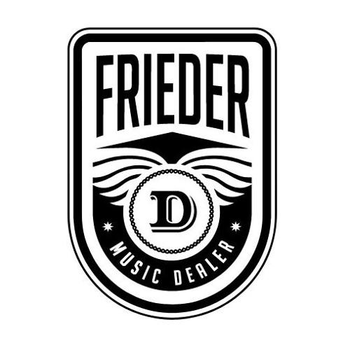 Frieder D's avatar