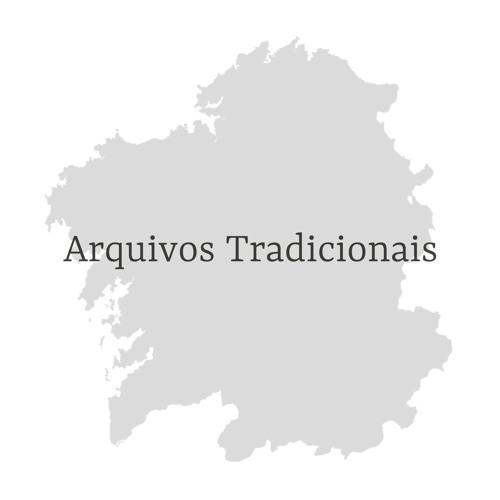 Arquivos Tradicionais's avatar