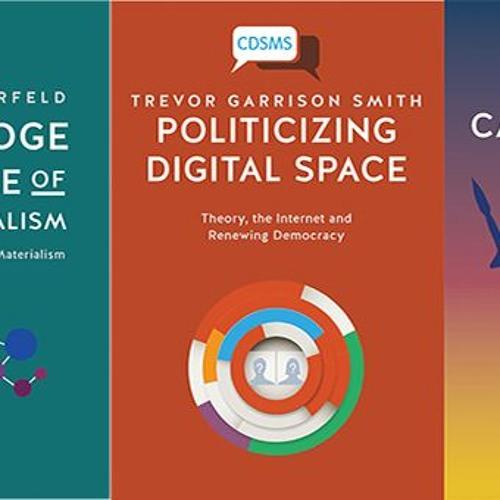 University of Westminster Press's avatar