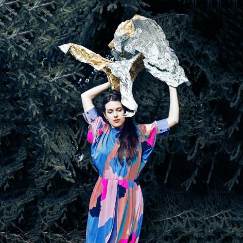 Pamela Méndez's avatar