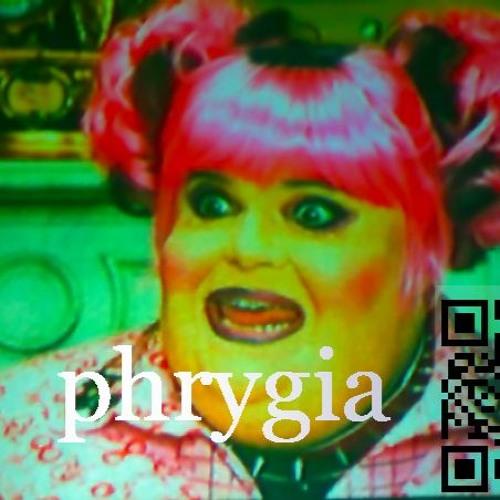Phrygia's avatar