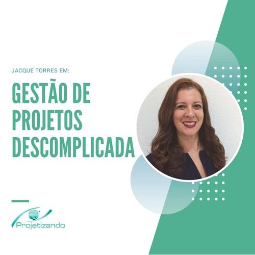 Gestão de Projetos Descomplicada's avatar