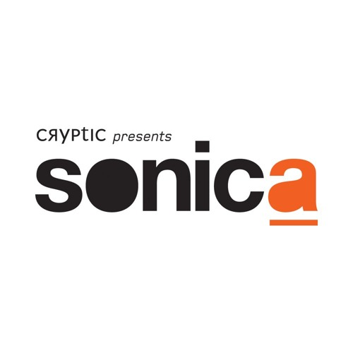 Sonica Talks & Cryptic Conversations's avatar
