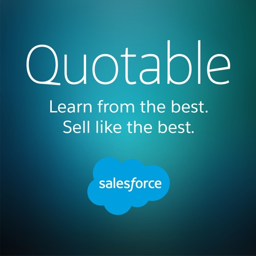 Quotable Sales Podcast's avatar