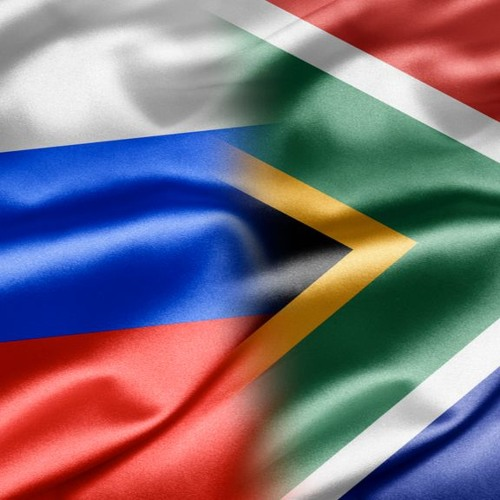 Russian Embassy in South Africa's avatar