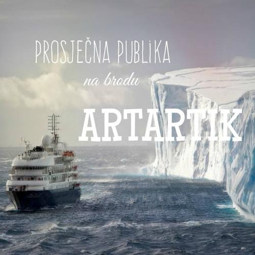 Prosječna publika na brodu Artartik's avatar