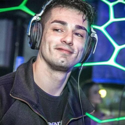 Dj SiR's avatar
