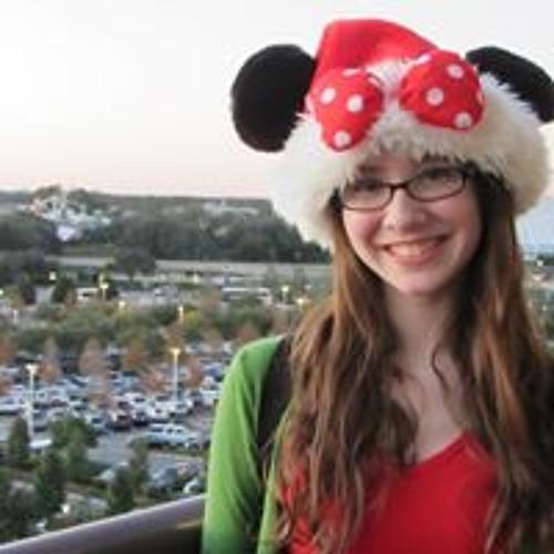 Amy Marsden's avatar