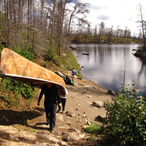 WTIP Boundary Waters Podcast's avatar